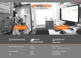 rapidfacture.com