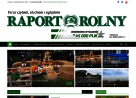 raportrolny.pl