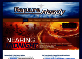 raptureready.com