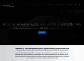 raumair.fi
