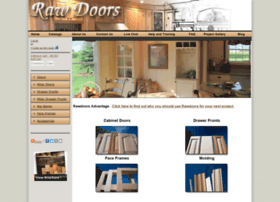 rawdoors.net