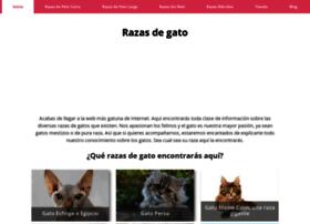 razasdegato.net