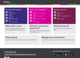 reading-busesshop.co.uk
