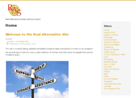 realalternativesite.com