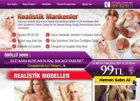 realistik-mankenler.com