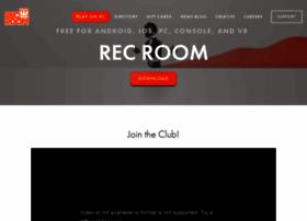 recroom.com