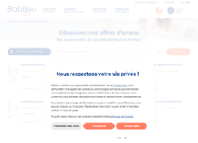 recrutement.babilou.fr