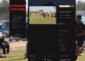 redmountainyouthrugby.org