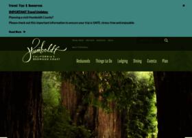 redwoods.info