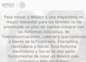 reformahacendaria.gob.mx
