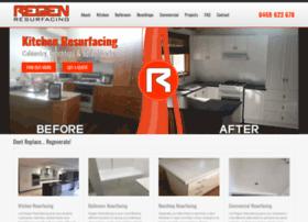regenresurfacing.com.au