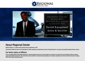 regionaldental.com