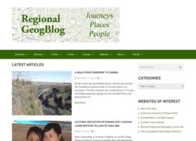 regionalgeography.org