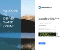 registration.denverwater.org