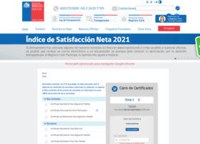 registrocivil.cl