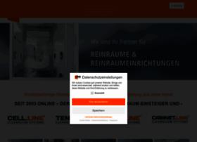 reinraumeinrichtung.de