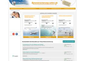 reiseversicherung-sofort.de
