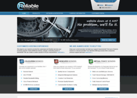 reliablehostingservices.net