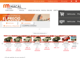 rematesmacal.cl