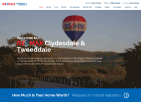 remax-clydesdale.net