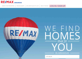 remaxarkansas.com