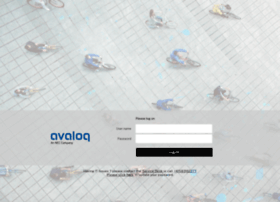 remote.avaloq.com