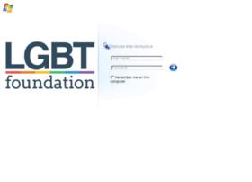 remote.lgbt.foundation
