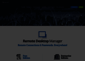 remotedesktopmanager.com