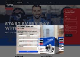 remyautomotive.com