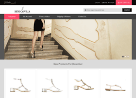 renecaovilla-shoes.com