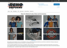renouniforms.com