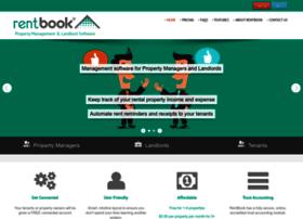 rentbook.com.au