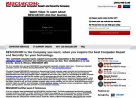 rescuecom.com