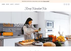 resepmasakanmu.com