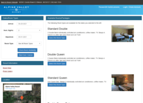 reservations.alpinevalleyresort.com