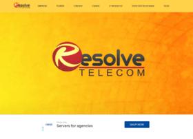 resolveltda.com.br
