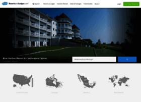 resortsandlodges.com