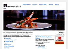 restaurantschools.com