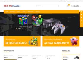 retrocollect.com.au