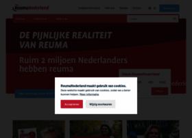 reumafonds.nl