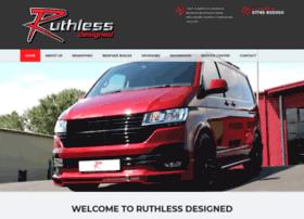 revealedautomotive.co.uk