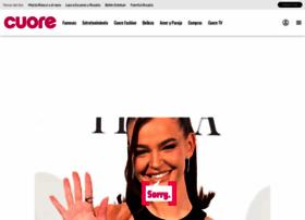 revistacuore.com