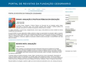 revistas.cesgranrio.org.br