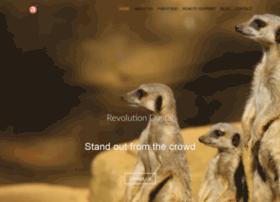 revolutionweb.com.au