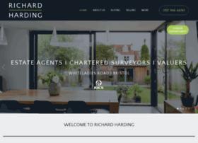 richardharding.co.uk