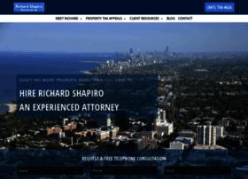 richardshapiro.com