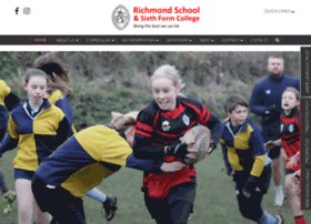 richmondschool.net