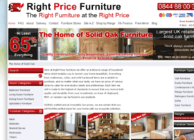rightpricefurniture.co.uk