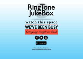 ringtonejukebox.com