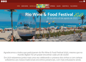 riowineandfoodfestival.com.br